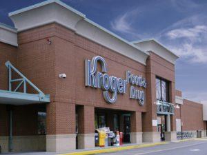 Random Kroger Storefront