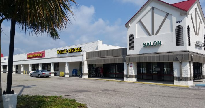 Fort Myers Outparcel Cideco Dev