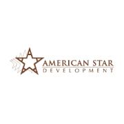 American Star Development Small Square Box Logo