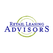 Retail Leasing Advisors Small Square Box Logo