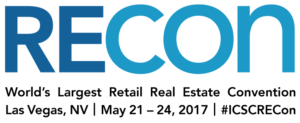 RECon Vegas 2017 Logo
