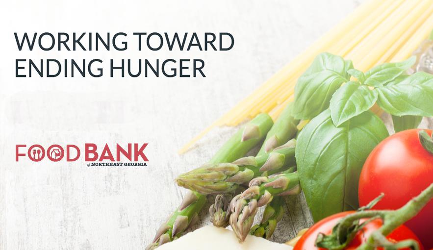FoodBank of NorthEast Georgia Image
